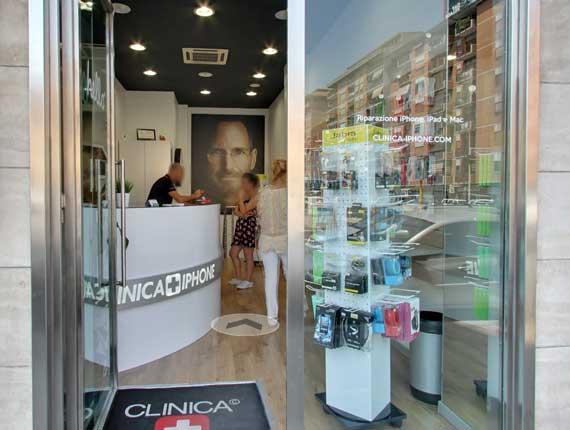 Clinica Phone - Tuscolana (Roma)
