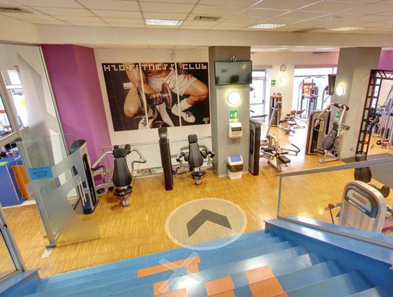 H2O Fitness Center