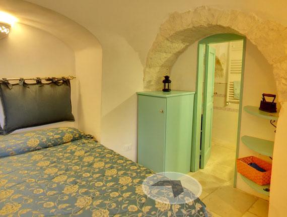 Trulli '800 (Casa Vacanze) Appartamento Ginevra