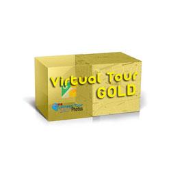 Virtual Tour GOLD Pack