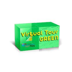Virtual Tour GREEN Pack