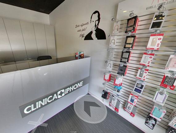 clinica phone roma est ponte di nona